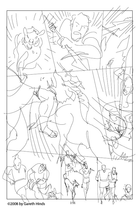 Odyssey rough layout page 191